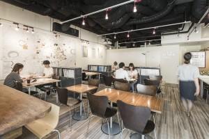 タウンデザインカフェ